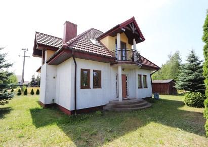 dom na sprzedaż - Lubicz, Mierzynek